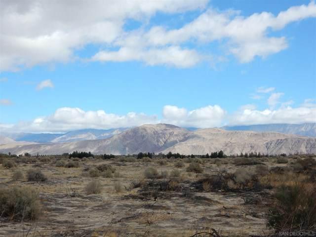 Palm Canyon Dr - Photo 1