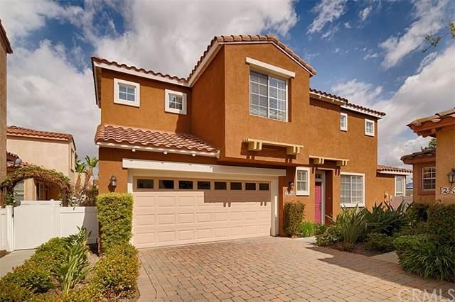 236 Las Flores, Aliso Viejo, CA 92656 (#PW21049763) :: eXp Realty of California Inc.