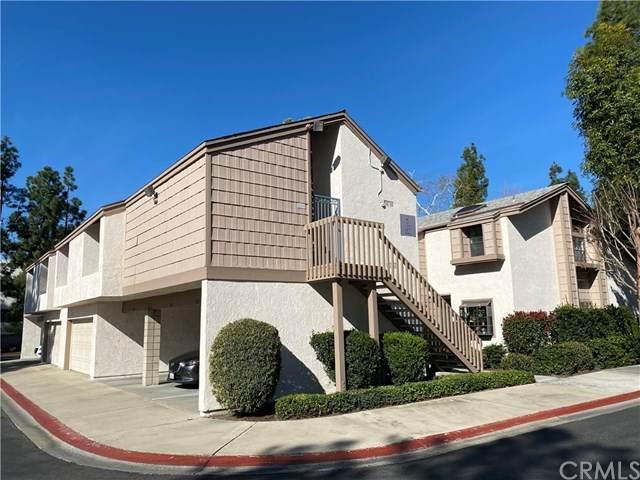 26701 Quail #303, Laguna Hills, CA 92656 (#OC21050139) :: Hart Coastal Group