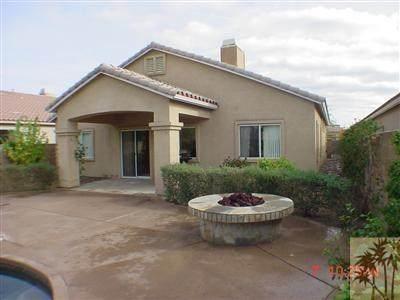 45703 Crosswater Street, Indio, CA 92201 (#219058653DA) :: eXp Realty of California Inc.