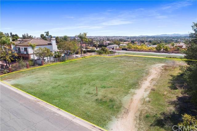 1266 Golden Vale Drive, Riverside, CA 92506 (#IV21050360) :: American Real Estate List & Sell