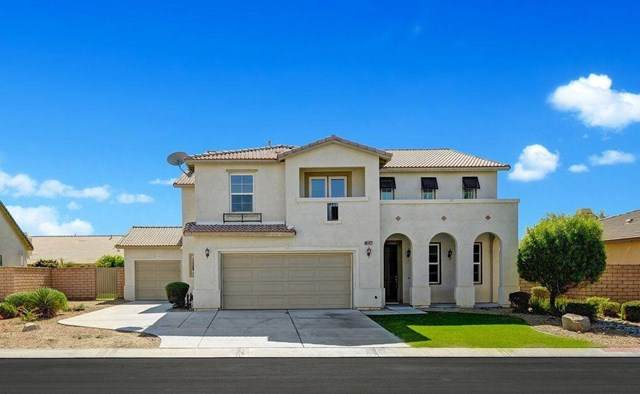 80427 Ullswater Drive, Indio, CA 92203 (#219058669DA) :: eXp Realty of California Inc.