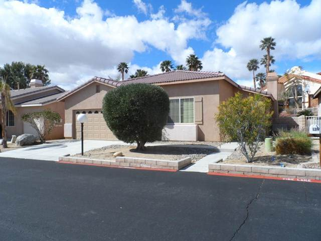 65565 Acoma Avenue #139, Desert Hot Springs, CA 92240 (#219058670PS) :: Mainstreet Realtors®