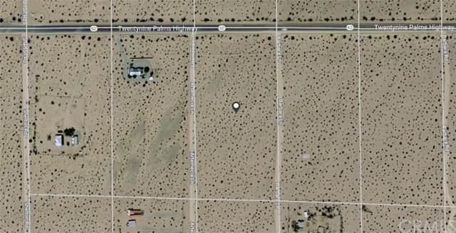 82011 Twentynine Palms Highway - Photo 1