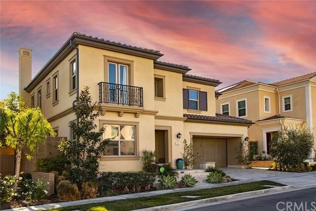 56 Filbert, Irvine, CA 92620 (#OC21012219) :: Wendy Rich-Soto and Associates