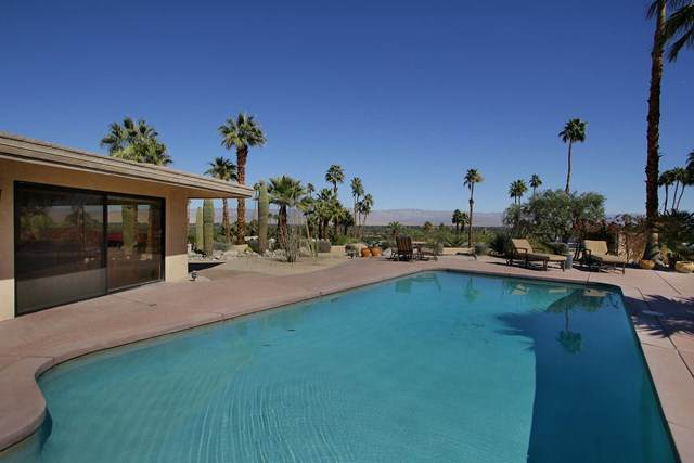 70303 Calico Road, Rancho Mirage, CA 92270 (#219058687DA) :: The Costantino Group | Cal American Homes and Realty