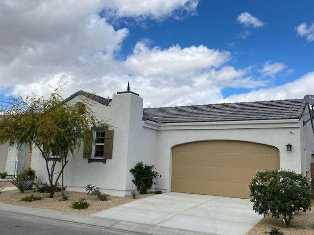 78808 Amare Way, Palm Desert, CA 92211 (#219058698PS) :: Wendy Rich-Soto and Associates