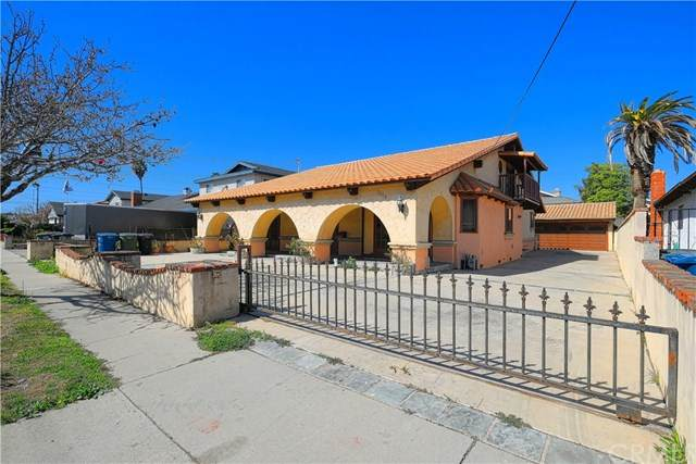 2315 250th Street, Lomita, CA 90717 (#RS21050699) :: Wendy Rich-Soto and Associates