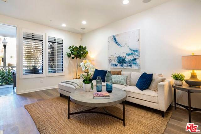 5625 W Crescent Parkway #101, Playa Vista, CA 90094 (#21698288) :: The Marelly Group | Compass