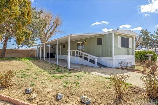 333 S Dennison Road #52, Tehachapi, CA 93561 (#SR21051296) :: Koster & Krew Real Estate Group | Keller Williams