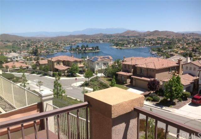 23 Plaza Lucerna, Lake Elsinore, CA 92532 (#SW21051288) :: Cochren Realty Team | KW the Lakes