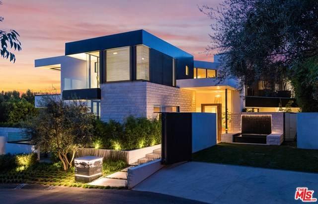 9133 Oriole Way, Los Angeles (City), CA 90069 (#21702938) :: Swack Real Estate Group | Keller Williams Realty Central Coast