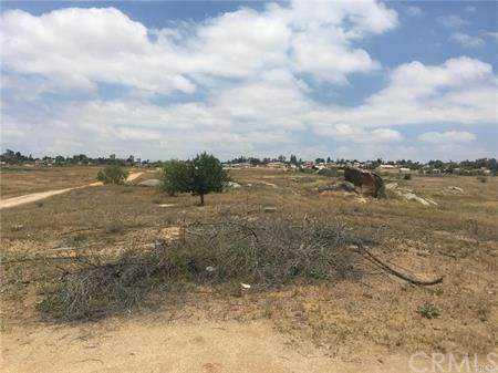 0 Apn 267180003, Riverside, CA 92508 (#IG21051501) :: American Real Estate List & Sell