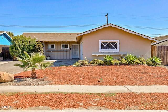 1604 Cardigan Avenue, Ventura, CA 93004 (#V1-4411) :: eXp Realty of California Inc.
