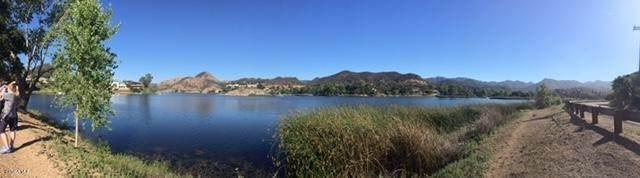 93 Lake Sherwood Drive, Westlake Village, CA 91361 (#221001275) :: eXp Realty of California Inc.