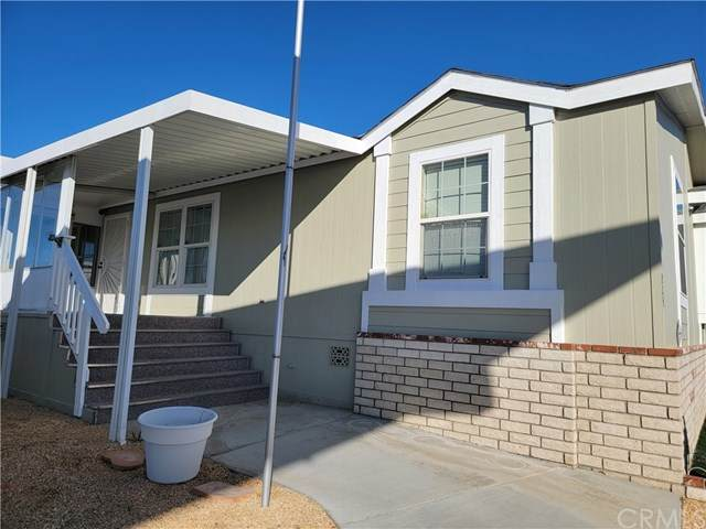 13393 Mariposa Road #224, Victorville, CA 92395 (#CV21051685) :: Realty ONE Group Empire