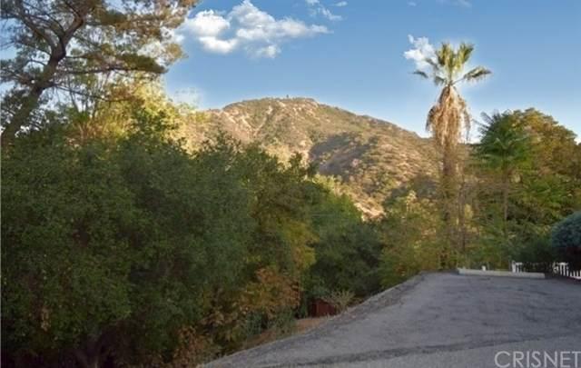 2916 Graceland Way, Glendale, CA 91206 (#SR21051936) :: The Brad Korb Real Estate Group