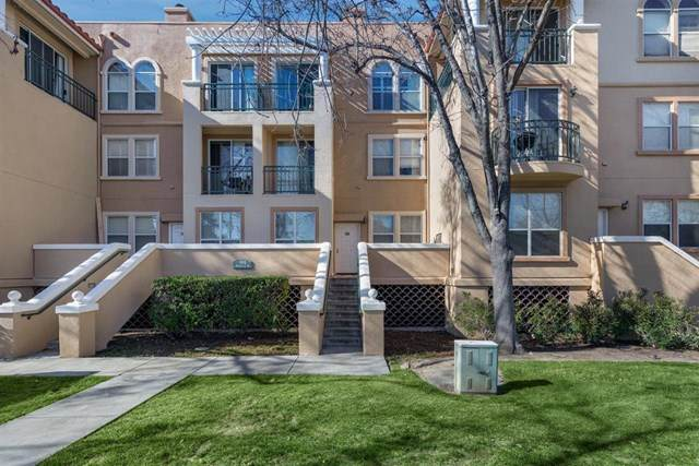 951 12th Street #117, San Jose, CA 95112 (#ML81833705) :: Mark Nazzal Real Estate Group