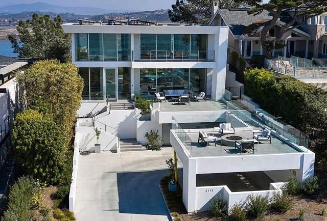 2115 Balboa Ave., Del Mar, CA 92014 (#210006422) :: Koster & Krew Real Estate Group | Keller Williams