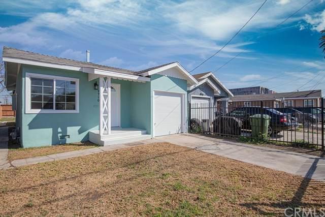 9710 Evers Avenue, Los Angeles (City), CA 90002 (#IG21045614) :: eXp Realty of California Inc.