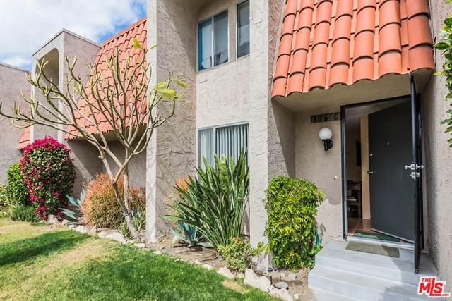 186 E Via Escuela C, Palm Springs, CA 92262 (#21704500) :: Koster & Krew Real Estate Group | Keller Williams