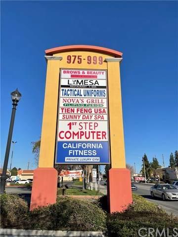 San Bernardino Road - Photo 1