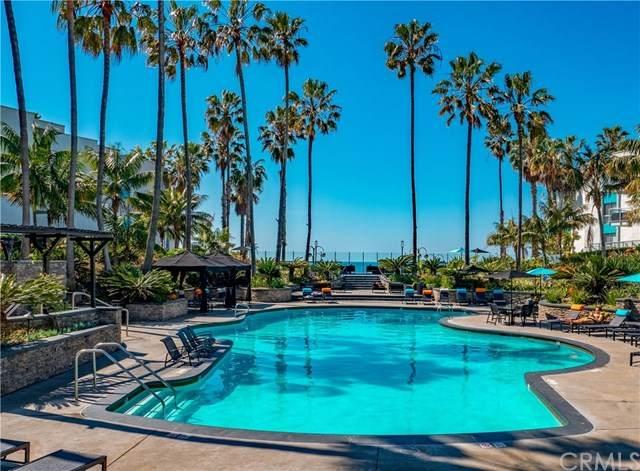 660 The Village #112, Redondo Beach, CA 90277 (#SB21049502) :: Wendy Rich-Soto and Associates