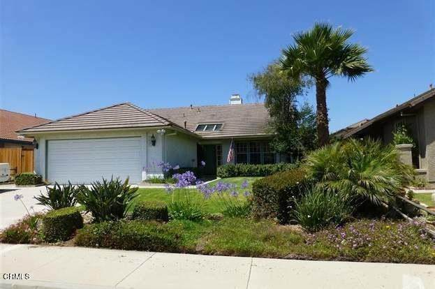 5409 Butterfield Street, Camarillo, CA 93012 (#V1-4427) :: Wendy Rich-Soto and Associates