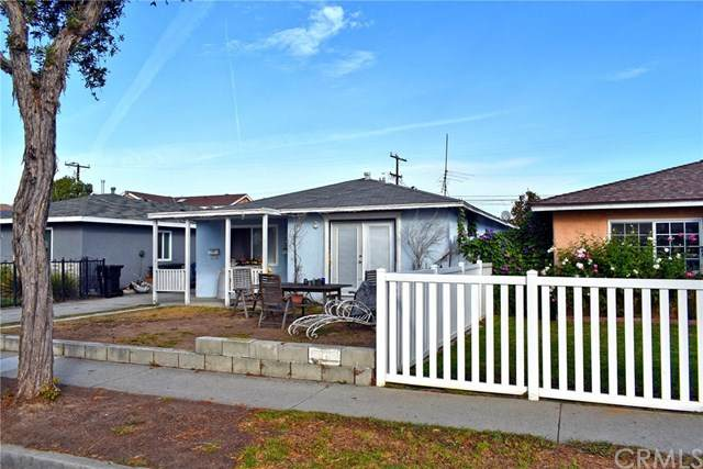 W 166th Street, Lawndale, CA 90260 (#PW21052321) :: The Costantino Group | Cal American Homes and Realty