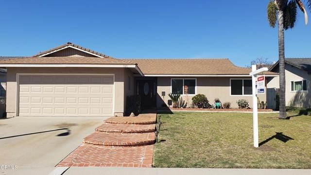 1121 Rachel Drive, Oxnard, CA 93030 (#V1-4428) :: eXp Realty of California Inc.