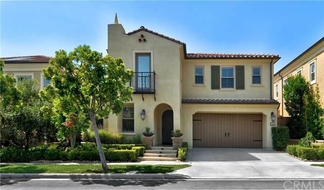 57 Hazelton, Irvine, CA 92620 (#OC21052283) :: Wendy Rich-Soto and Associates