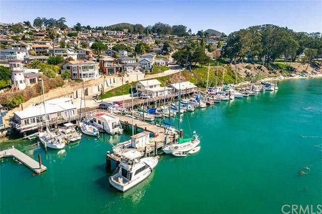 201 203 Main Street, Morro Bay, CA 93442 (#SC21051872) :: Swack Real Estate Group   Keller Williams Realty Central Coast