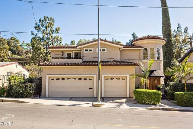 610 Montecito Drive - Photo 1