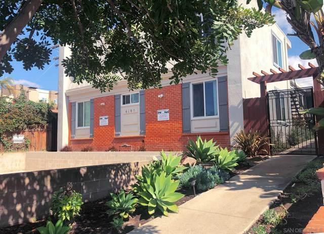 4185 Texas, San Diego, CA 92104 (#210006483) :: Koster & Krew Real Estate Group   Keller Williams