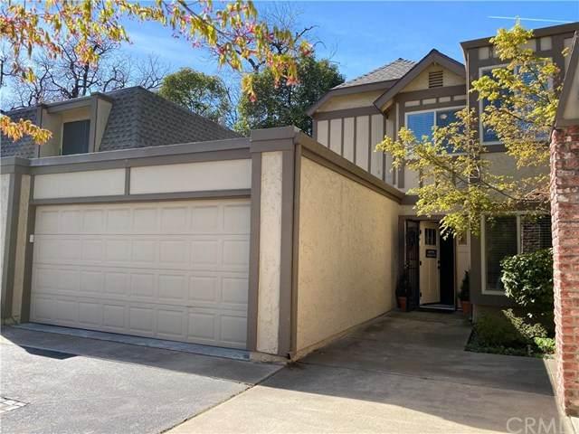 5 Bristol Court, Chico, CA 95926 (#SN21052319) :: The Laffins Real Estate Team