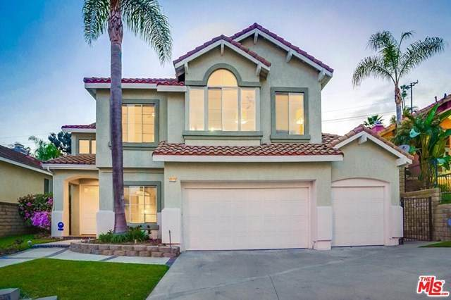 5213 S Chariton Avenue, Los Angeles (City), CA 90056 (#21703622) :: Wendy Rich-Soto and Associates