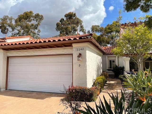 12242 Paseo Lucido D, Rancho Bernardo, CA 92128 (#NDP2102667) :: Koster & Krew Real Estate Group   Keller Williams