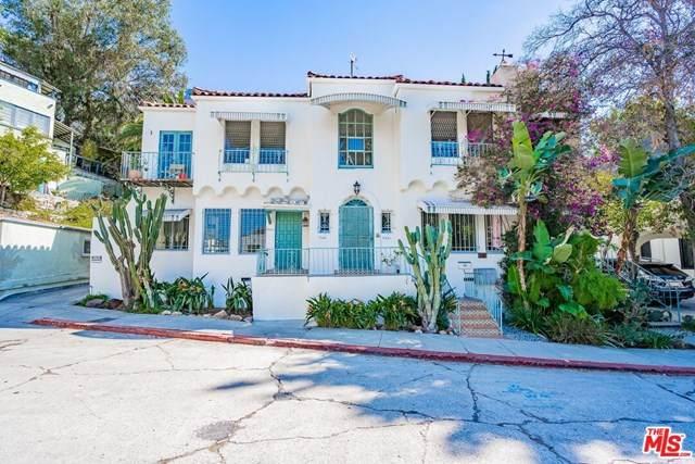 2166 Beachwood Terrace - Photo 1