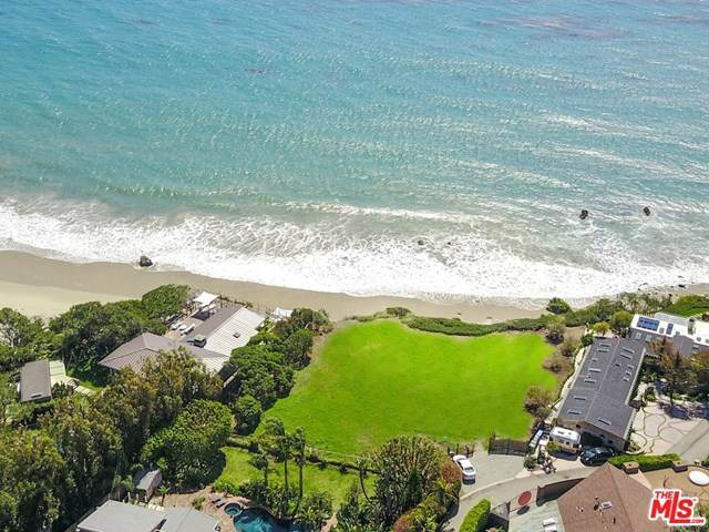 33008 Pacific Coast Highway, Malibu, CA 90265 (#21704338) :: Team Forss Realty Group