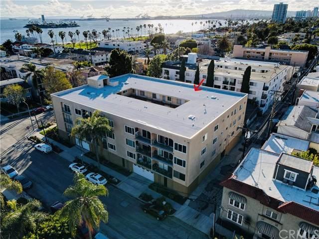 3665 E 1st Street #205, Long Beach, CA 90803 (#PW21051079) :: The Bhagat Group