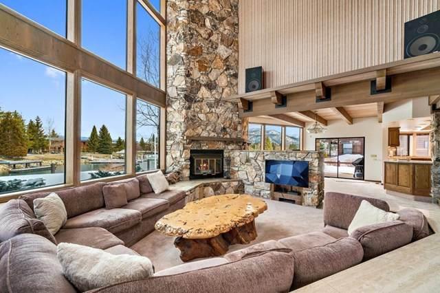 1987 Aloha Drive, South Lake Tahoe, CA 96150 (#ML81833923) :: Swack Real Estate Group | Keller Williams Realty Central Coast