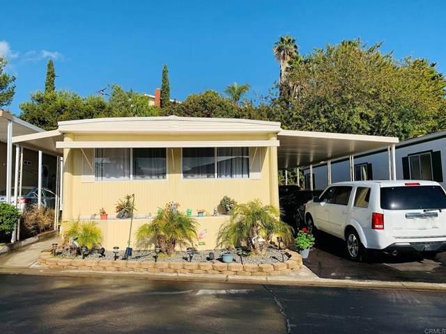 1951 47th Street #181, San Diego, CA 92102 (#PTP2101707) :: Koster & Krew Real Estate Group | Keller Williams