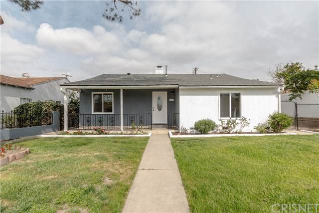 12017 Roscoe Boulevard, Sun Valley, CA 91352 (#SR21053314) :: Wendy Rich-Soto and Associates
