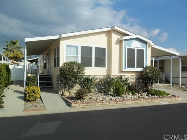 2140 Mentone Boulevard #135, Mentone, CA 92359 (#EV21053179) :: Koster & Krew Real Estate Group | Keller Williams