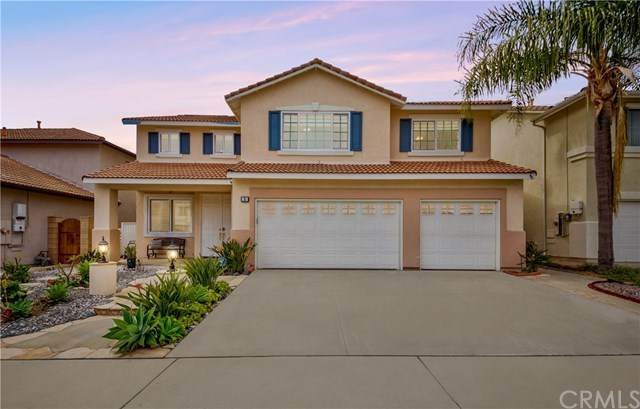 8 Tioga Place, Irvine, CA 92602 (#PW21053380) :: Wendy Rich-Soto and Associates
