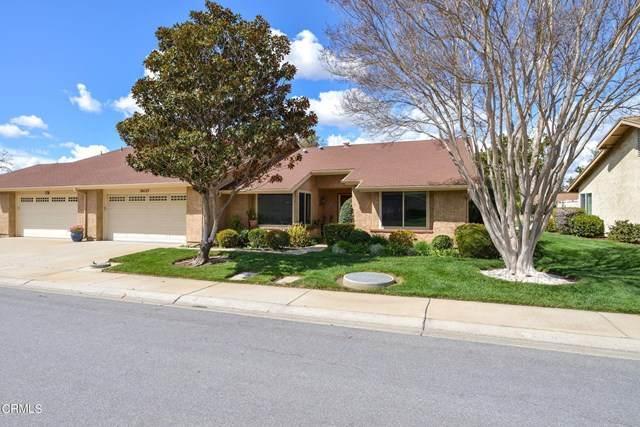 34127 Village 34, Camarillo, CA 93012 (#V1-4449) :: Wendy Rich-Soto and Associates