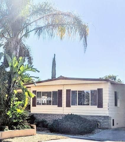 1401 El Norte Pkwy #133, San Marcos, CA 92069 (#NDP2102718) :: Koster & Krew Real Estate Group | Keller Williams