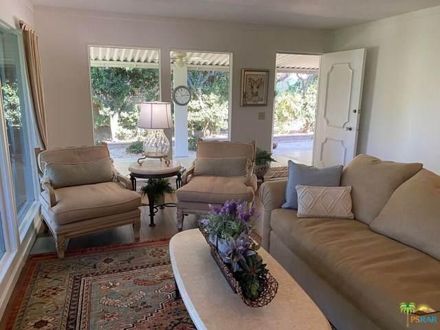 383 Avenida Andorra, Cathedral City, CA 92234 (#21705334) :: Wahba Group Real Estate | Keller Williams Irvine