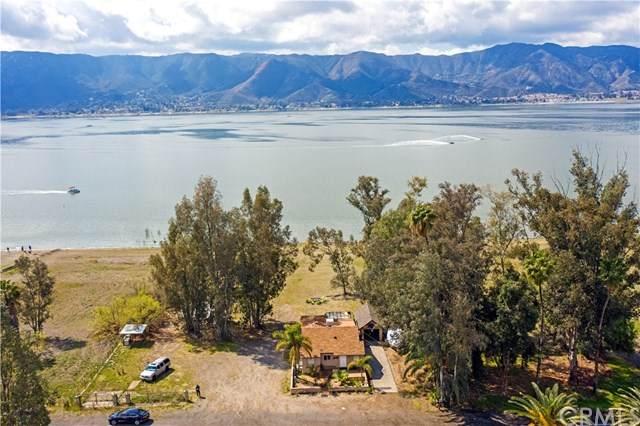 906 W Lakeshore Drive, Lake Elsinore, CA 92530 (#SW21053529) :: Power Real Estate Group