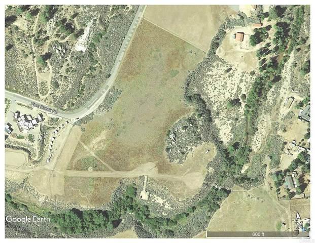 Pine Creek Rd, Pine Valley, CA 91962 (#PTP2101732) :: Koster & Krew Real Estate Group | Keller Williams